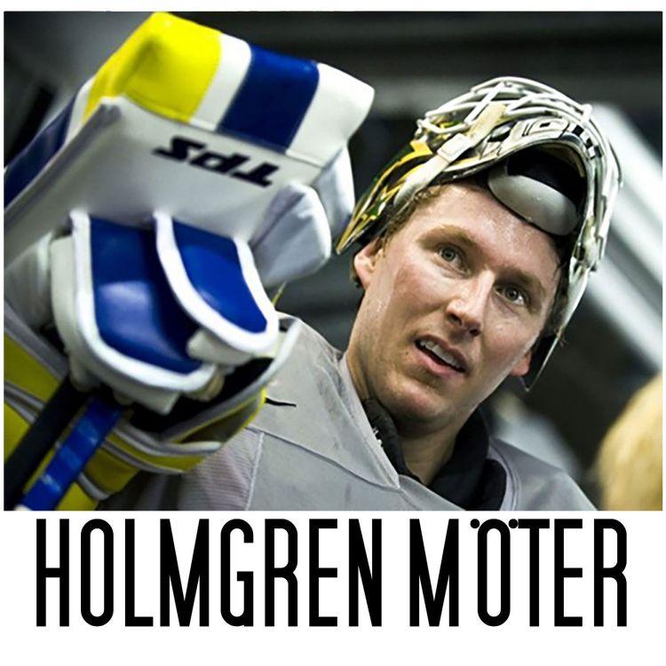 """cover art for #187 Johan """"Lill-Honken"""" Holmqvist"""