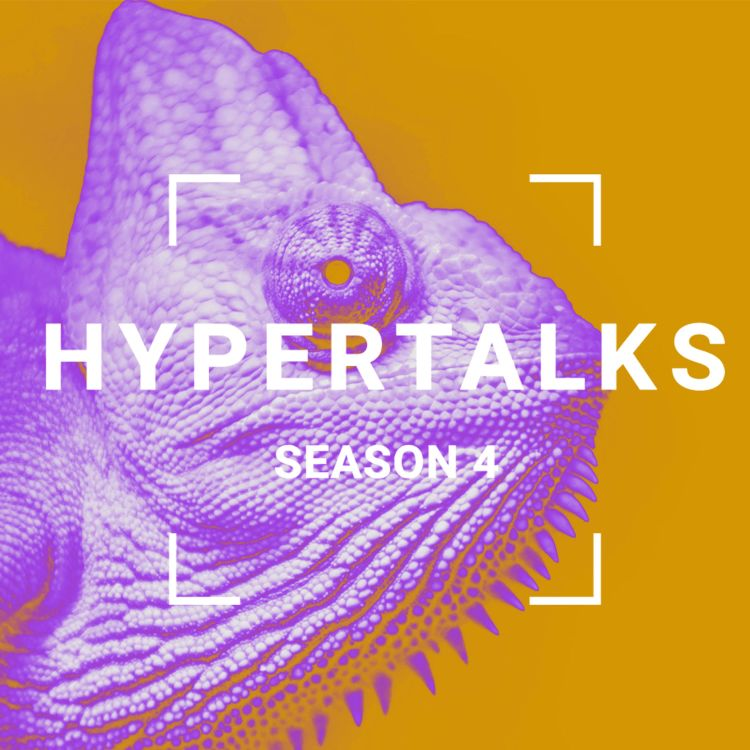 cover art for Season 4 E6  Sneakersnstuff and Engaging Customers in the Digital Era