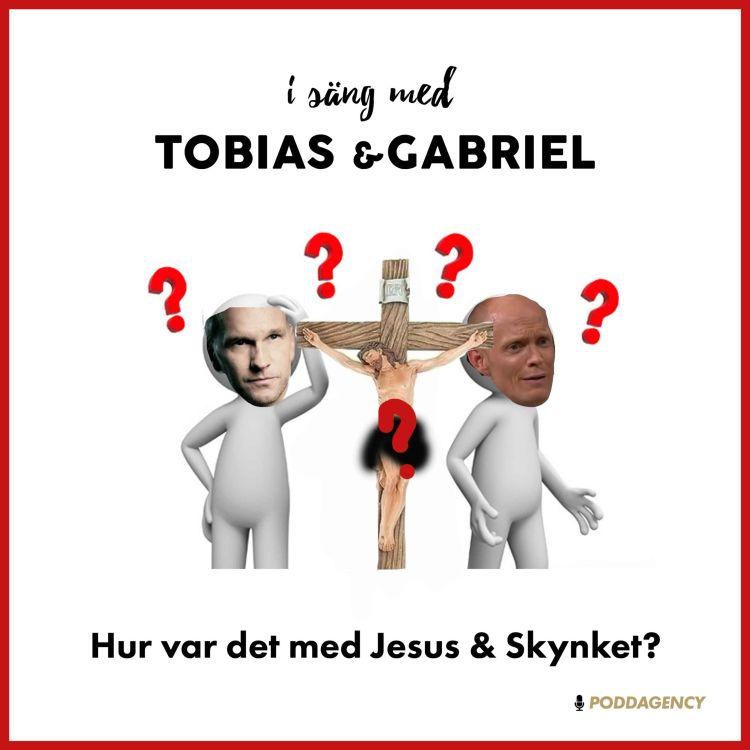 cover art for 273.  Hur var det med Jesus & Skynket?