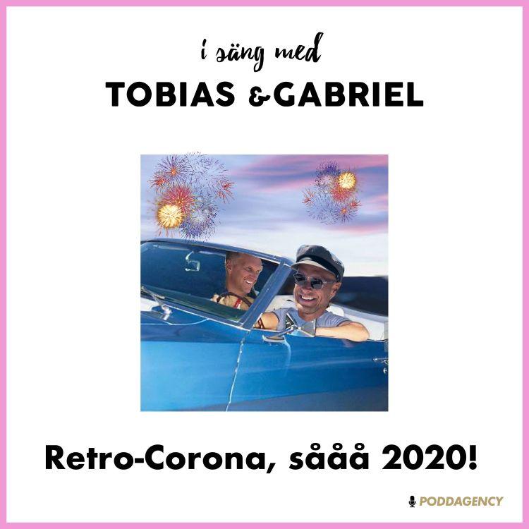 cover art for 239. Retro-Corona, sååå 2020!