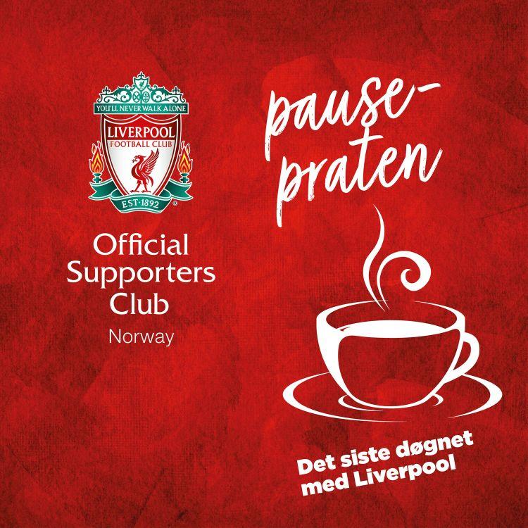 cover art for Torsdag 24.06: Liverpool-spillernes vei videre i EM