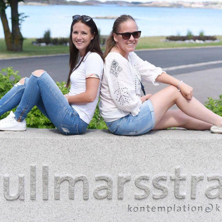 cover art for Sommardagen i Skanör som slutade på akuten