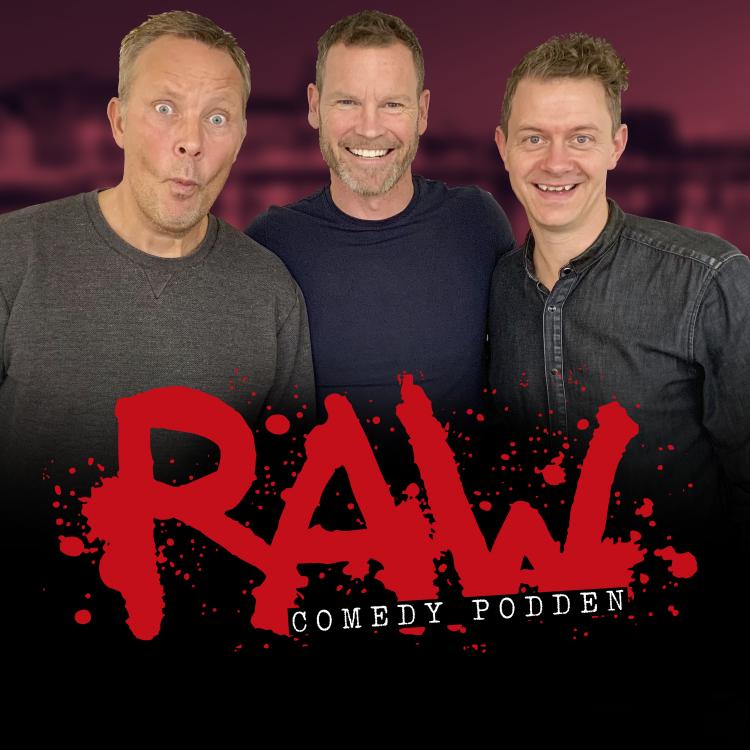 "cover art for ""Aschbergs fruktansvärda prank"" - med Tobbe Blom och Patrik Larsson"