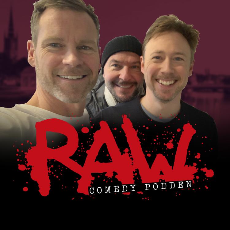 cover art for Dominik Henzel och Tobias Persson - Barnmorskebråk och McDonaldspranks