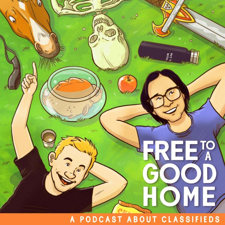 cover art for Ep 79 - Want To Do That with Tom Ballard and Tim Hewitt