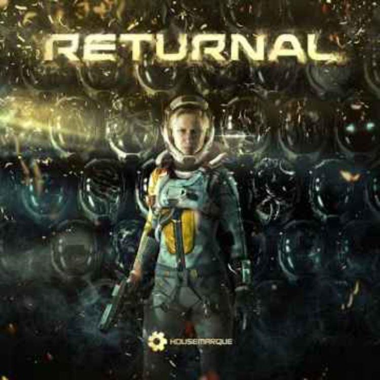 cover art for Odcinek 186 - Returnal