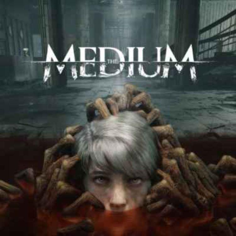 cover art for Odcinek 177 - The Medium