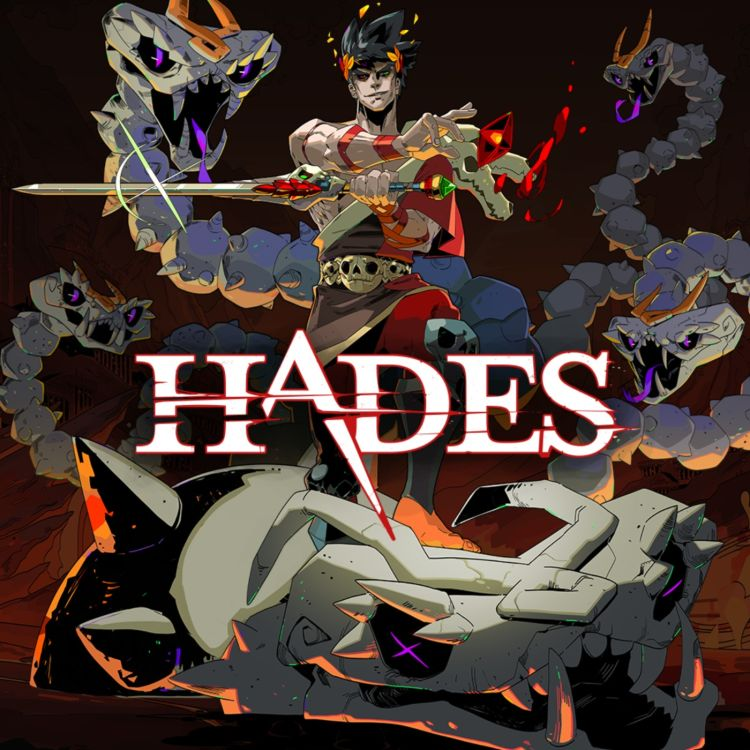 cover art for Odcinek 168 - Hades