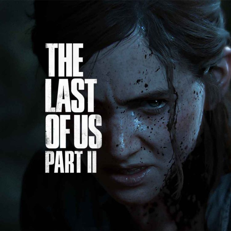 cover art for Odcinek 165 - The Last of Us 2