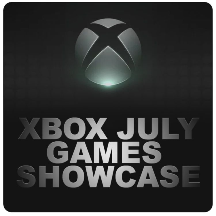 cover art for Odcinek 164 - Xbox Games Showcase