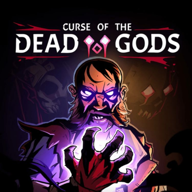 cover art for Odcinek 192 - Curse of The Dead Gods