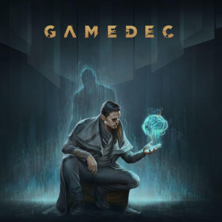 cover art for Odcinek 193 - Gamedec + Wywiad