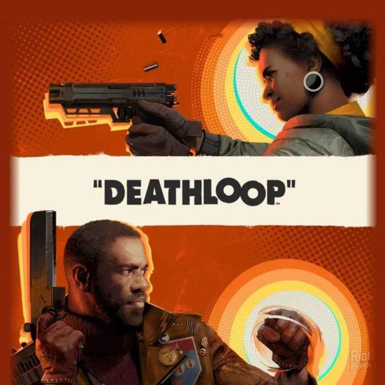 cover art for Odcinek 194 - DeathLoop