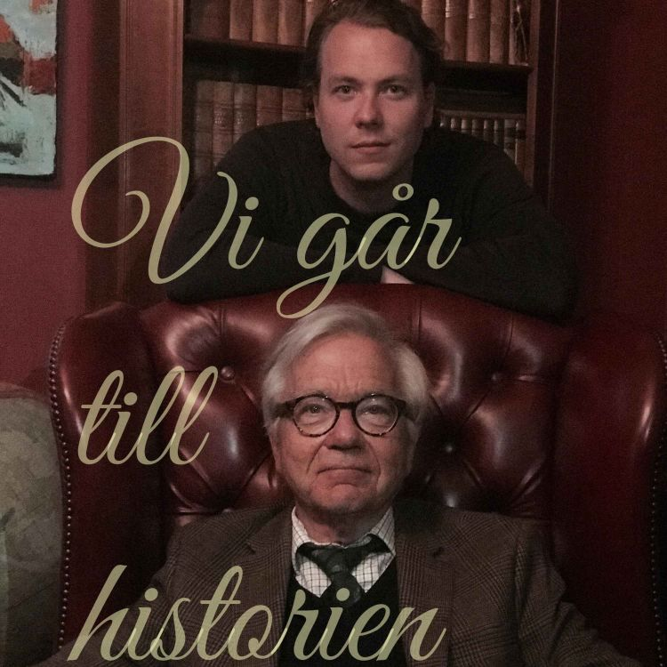 cover art for 46. Kungamöte mellan far och son i Reval, två kungliga bröllop och Johan III:s sista år