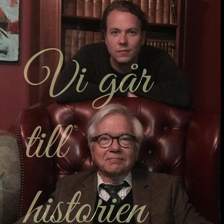 cover art for 45. Johan III gifter om sig och skickar sin son för att bli kung i Polen