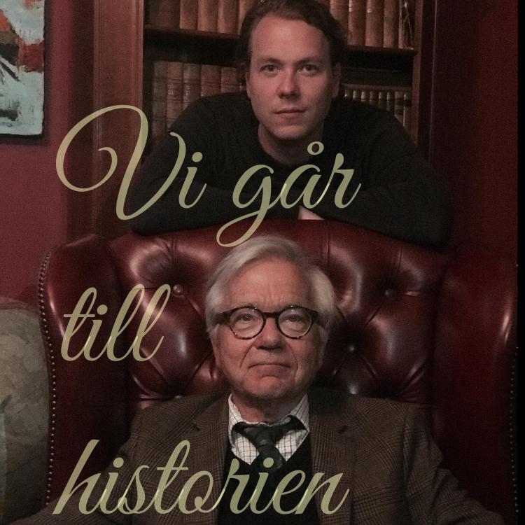 cover art for 31. Kungen är död - leve kungen!