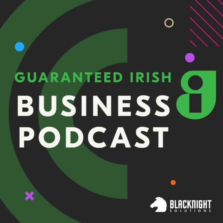 cover art for Podcast: Episode 83, Brian McGee Market Development Director, DCCI