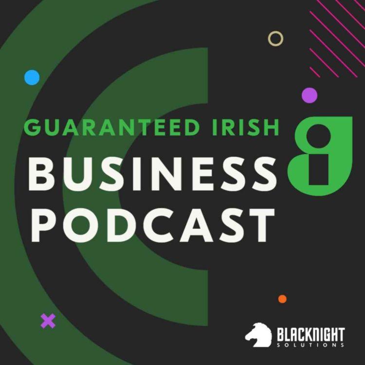cover art for  Podcast: Episode 86, David Kieran Managing Director, ZOMA Brand Agency