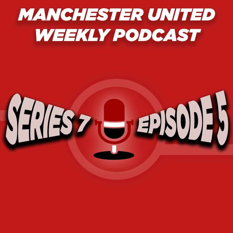 cover art for S7 E5: WSL, Greenwood and Newcastle preview