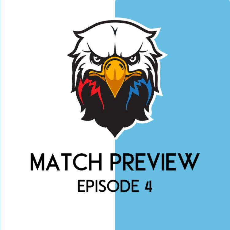 cover art for Preview - Crystal Palace v Tottenham Hotspur