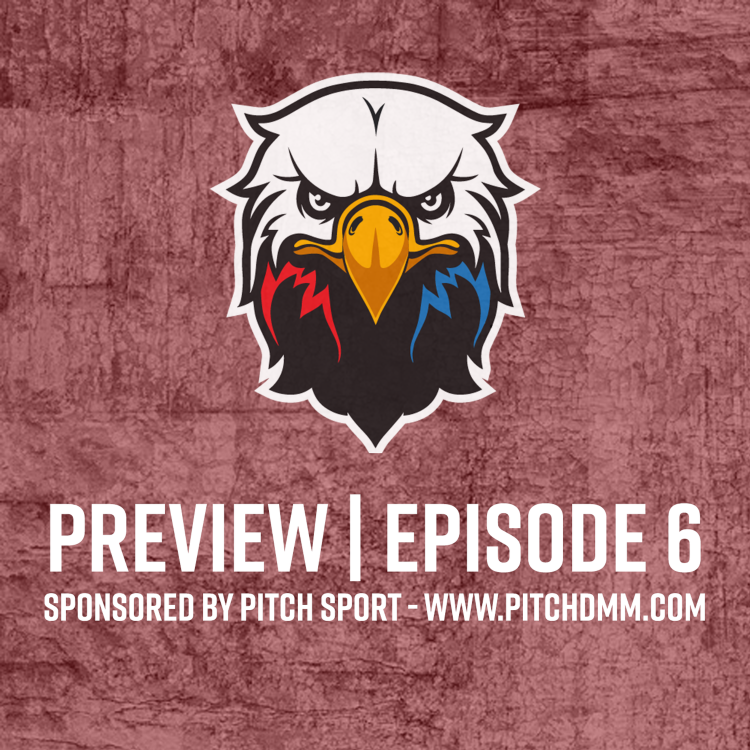 cover art for Preview - Episode 6 - Fulham (A)