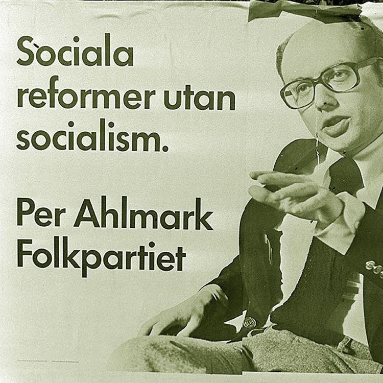 cover art for Liberalismen – fången i mitten