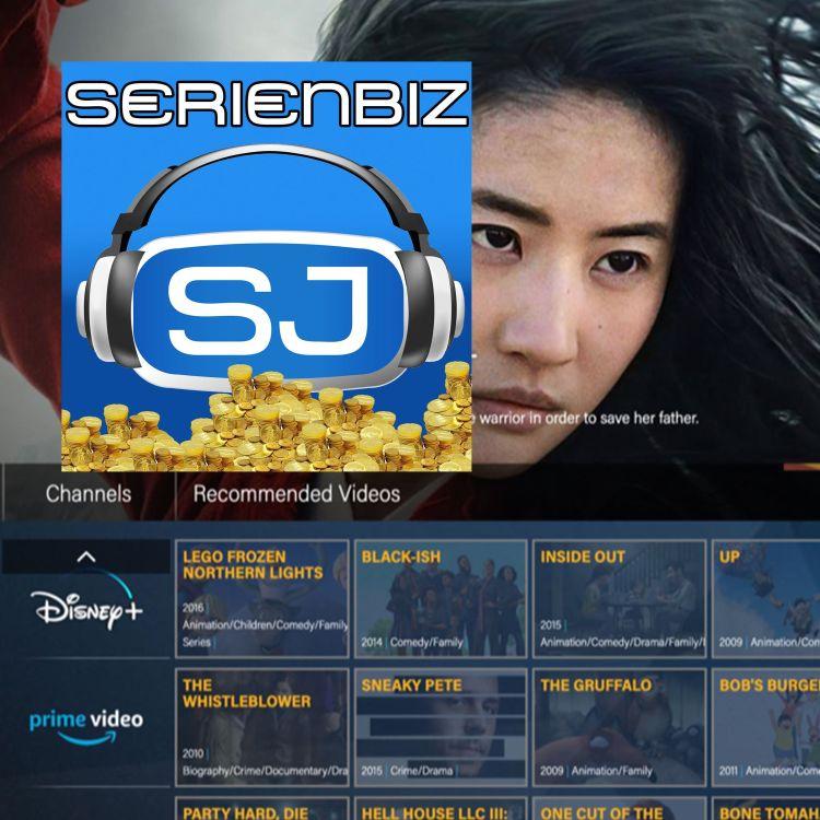 cover art for Streaming-Aggregator? Interview mit Ramy Nasser von ScreenHitsTV