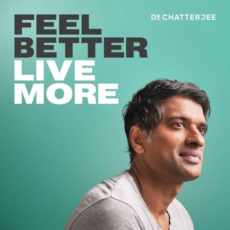 cover art for #201 BITESIZE | How to Live a Long, Healthy and Happy Life | Dan Buettner