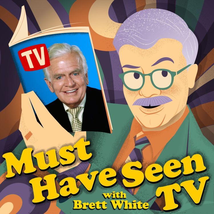 cover art for A Year with Hayden Rorke: A Legendary Gays of Sitcom History Update