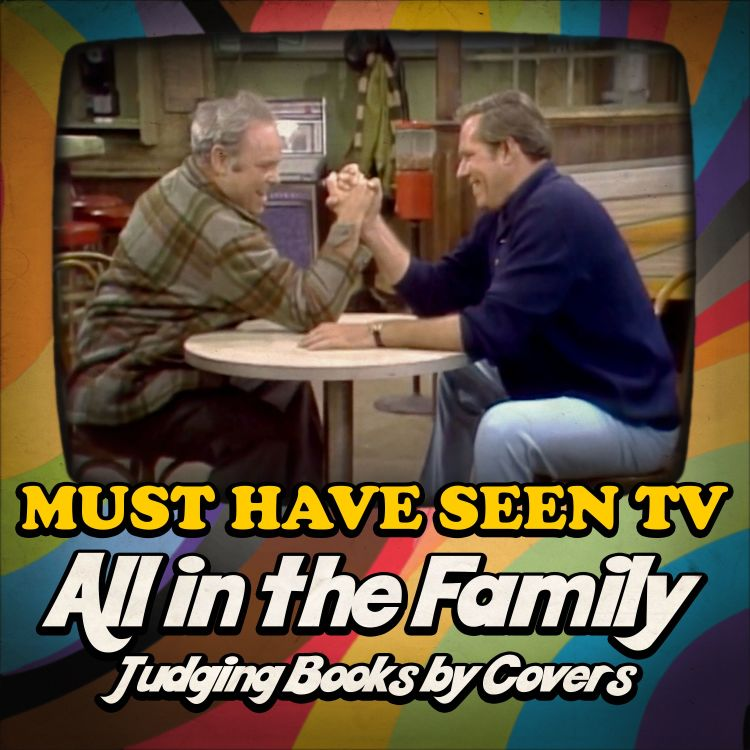 cover art for 110: All in the Family & Lee Swift