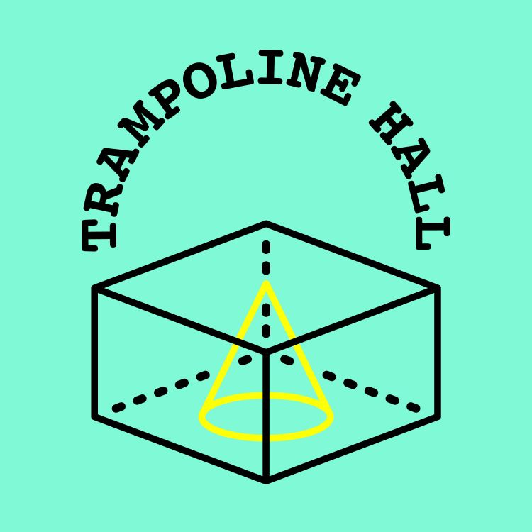 cover art for Misha's Intro to Trampoline Hall