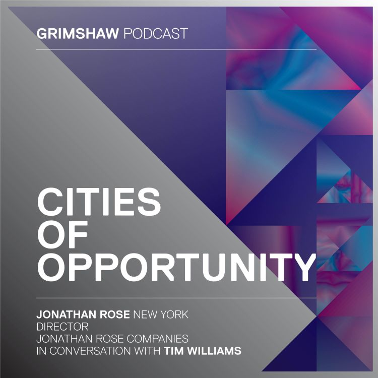 cover art for CITIES OF OPPORTUNITY