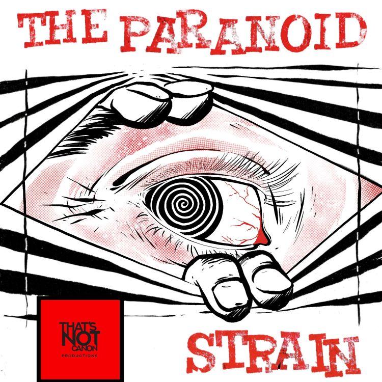 cover art for Archive--Episode 1, part 2 (plus bonus Rick Perlstein interview)