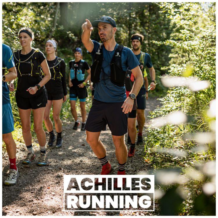 cover art for Trailrunning-Grundlagen – mit Coach Florian Reiter