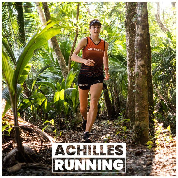 cover art for Weltreise mit Kleinkind, Selbstisolation in Costa Rica und Suche nach Grenzen - Profi-Trailläuferin Ragna Debats