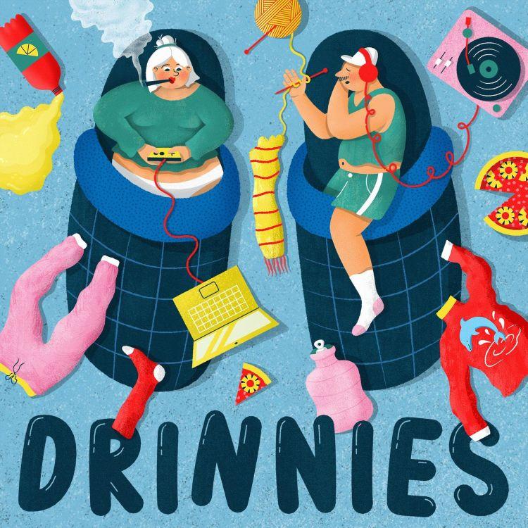 cover art for Mittagsschlaf in einer Cremeschnitte