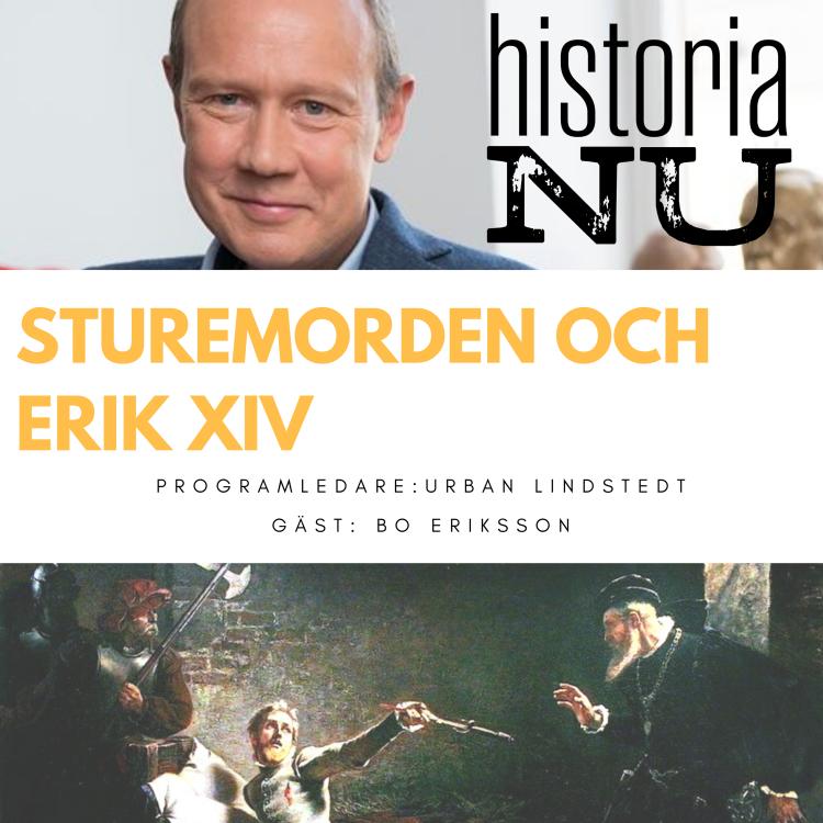 cover art for Sturemorden stoppade ätten som hotade Vasaätten (nymixad repris)