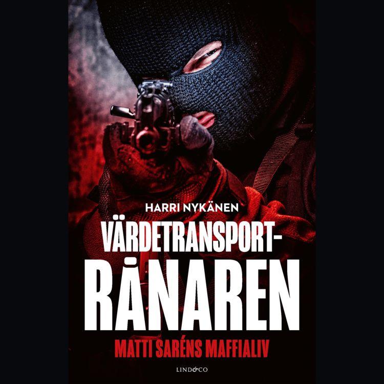 cover art for Värdetransportrånaren Ljudbok Del 12