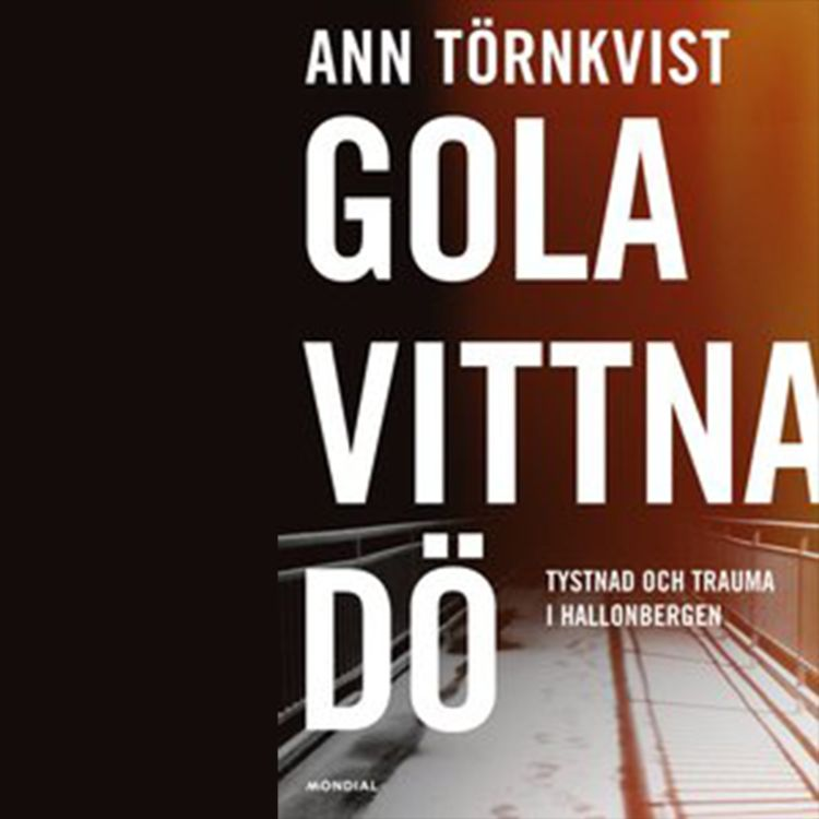 cover art for  Gola, vittna, dö Ljudbok Del 8