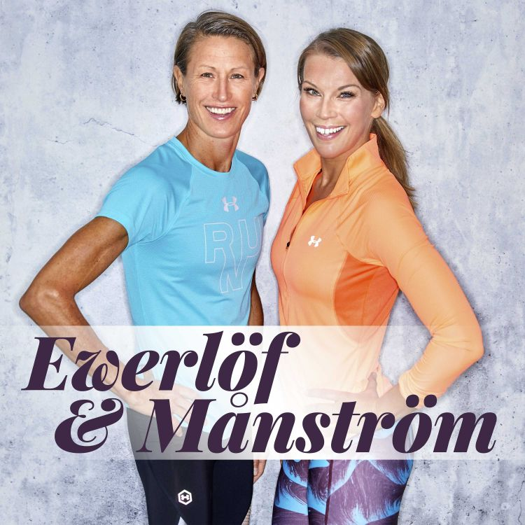 cover art for #39: Misstaget nästan alla motionslöpare gör
