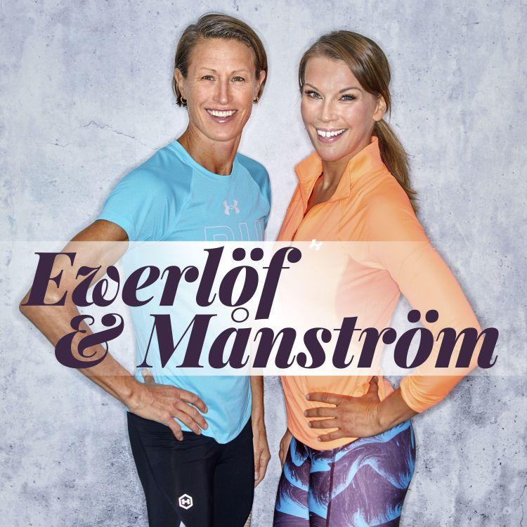 cover art for #32: Aldrig mer tunga ben + Så rehabar du som ett proffs!