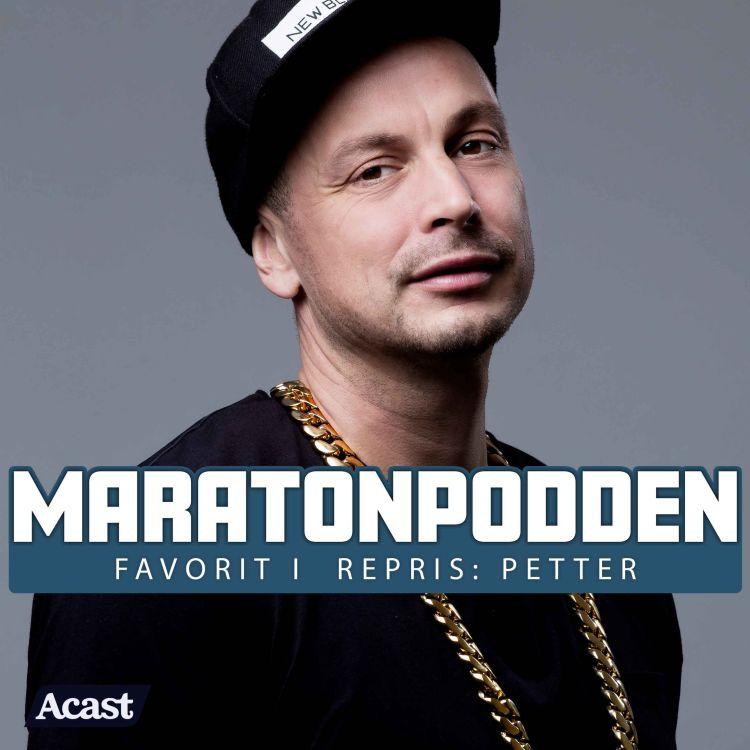 cover art for FAVORIT I REPRIS: Petter
