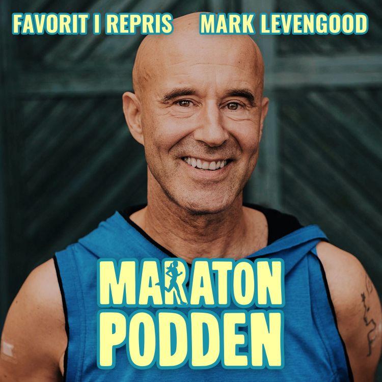cover art for FAVORIT I REPRIS: Mark Levengood