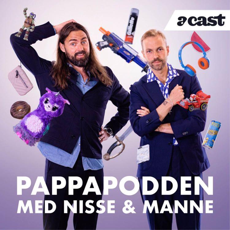 cover art for 451. Seriemördarnisse