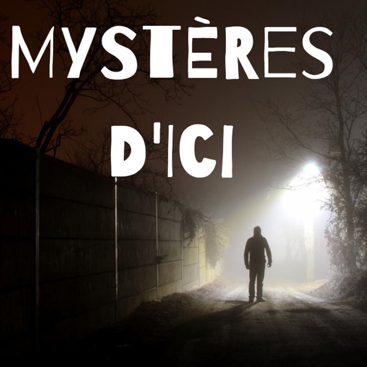 cover art for L'aligot ou l'énigme des pommes de terres de l'Aubrac - Mystères d'ici