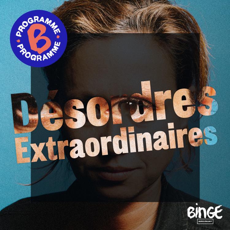 cover art for Désordres extraordinaires   Bande annonce