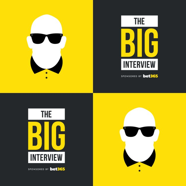 cover art for Roy Keane: Big Interview Icon
