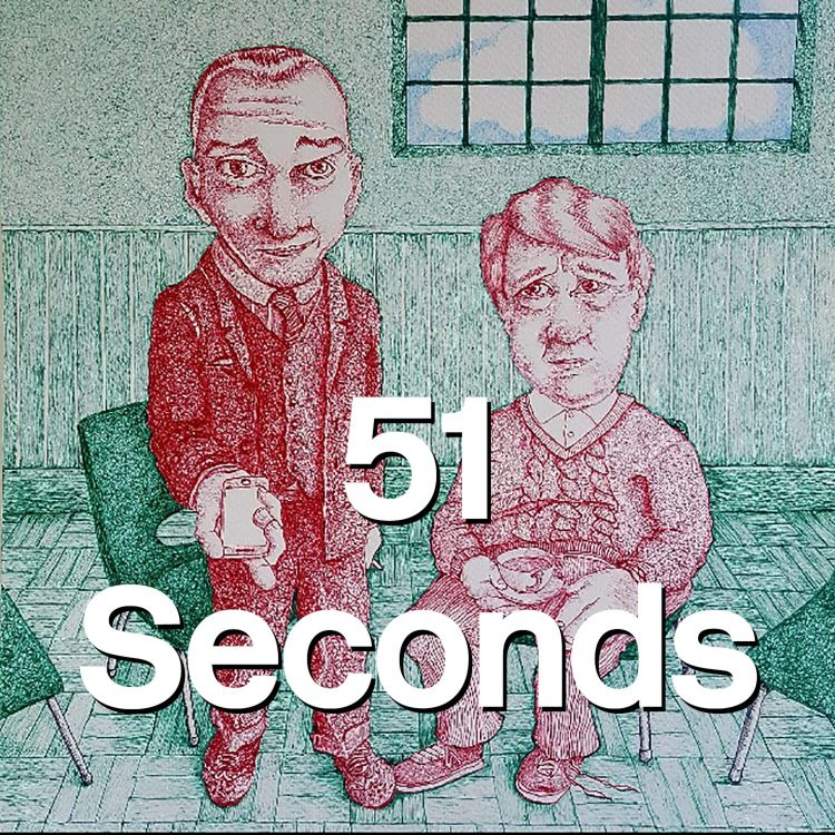 cover art for 09: 51 Seconds