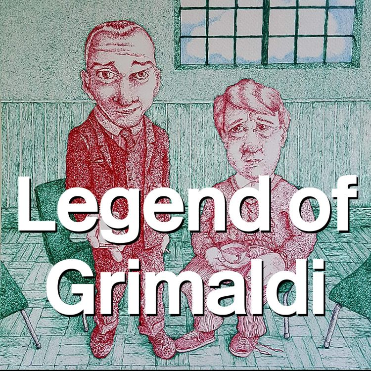 cover art for 06: The Legend of Grimaldi
