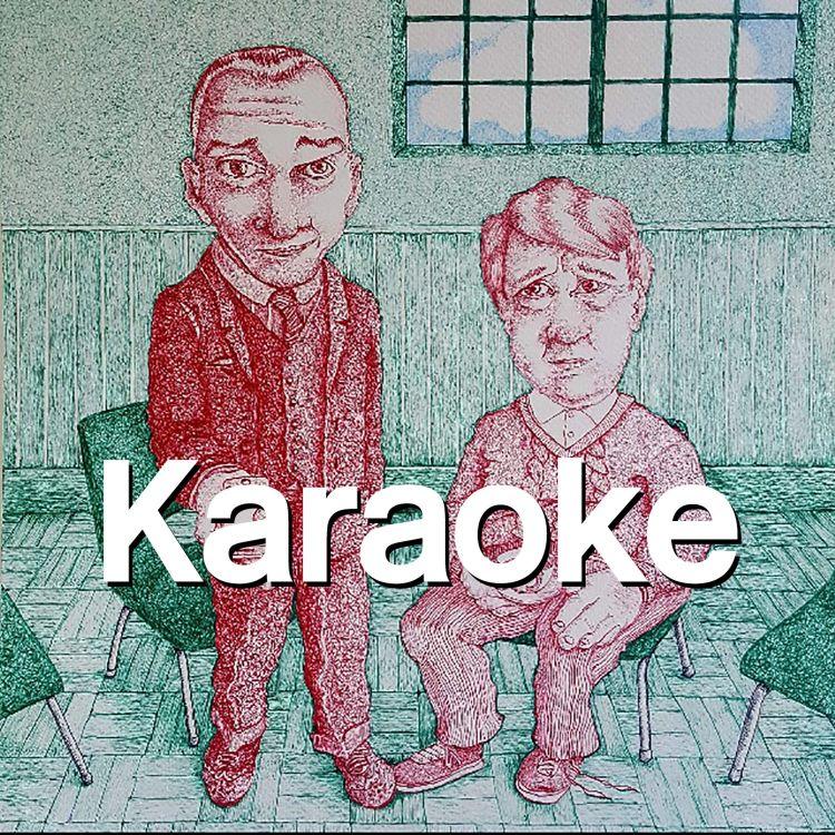 cover art for 05: Karaoke